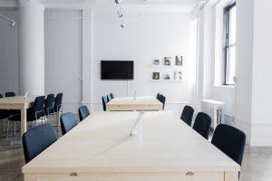 Messetraining Inhouse bei Ihnen im Unternehmen