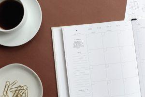 Messekalender März 2019