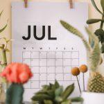 Messekalender Juli 2019