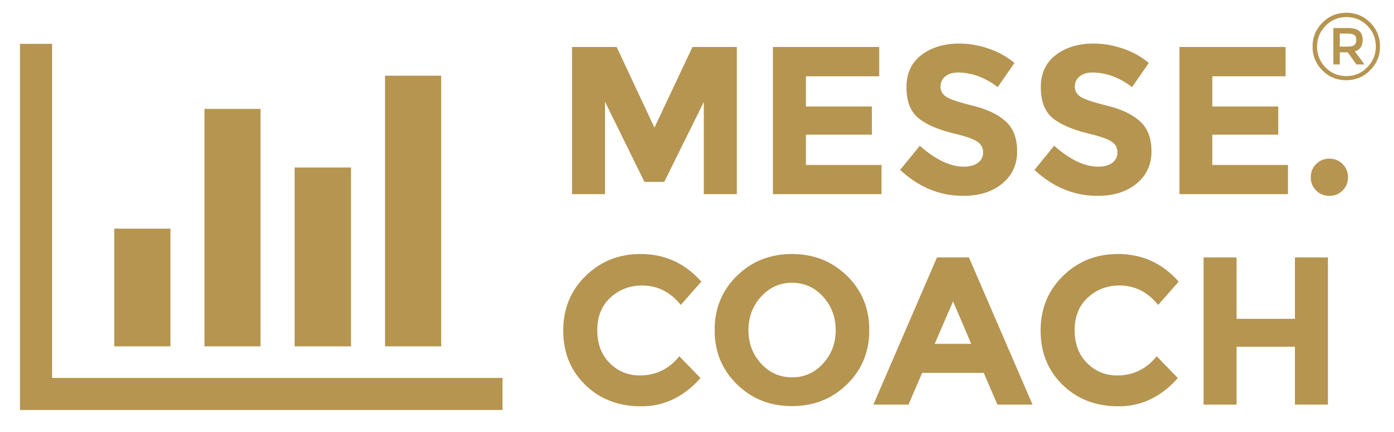 MESSECOACH GOLD